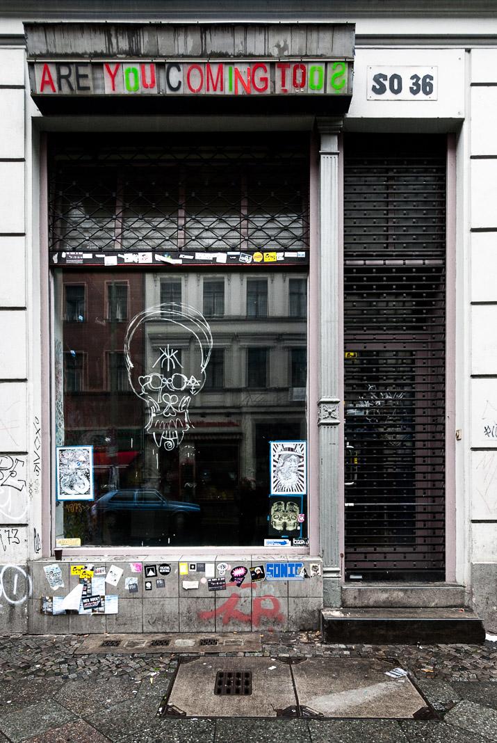 SO36, Berlin